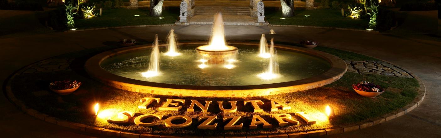 fontana tenuta scozzari