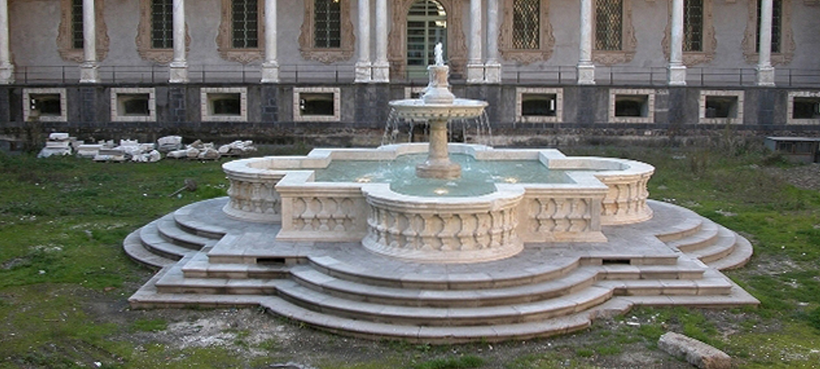 monastero benedettini Catania