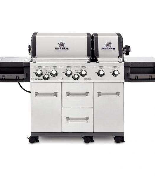BARBECUE A GAS IMPERIAL XLS 690 PRO BROIL KING