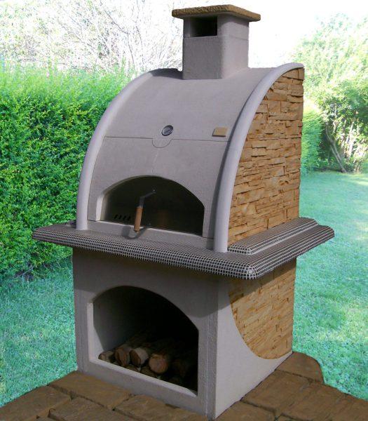 forno barbecue pantelleria
