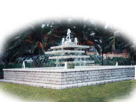 fontana comunale cianciana (ag)